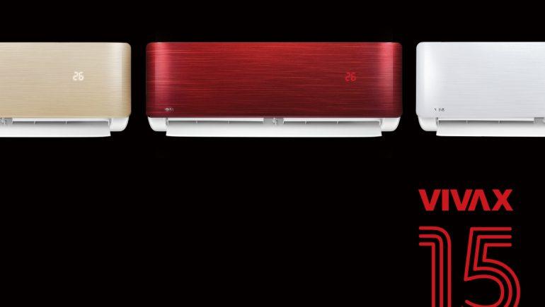 Dizajnová jednotka VIVAX R-Design