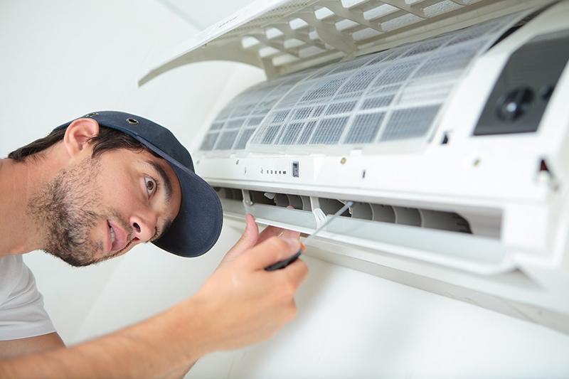 Servis klimatizácie