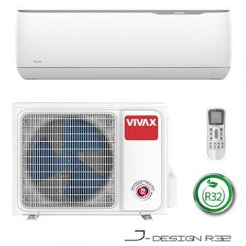 VIVAX ACP-18CH50AUJI – J-DESIGN
