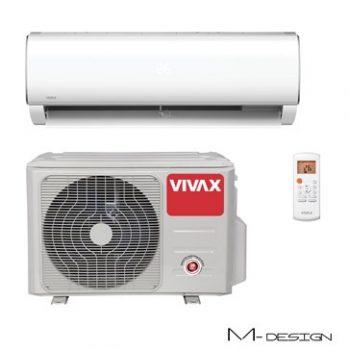 VIVAX ACP-12CH35AEMI – M-DESIGN