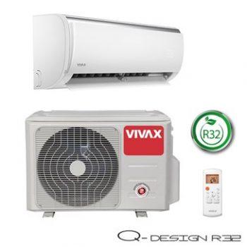 VIVAX ACP-24CH70AEQI – Q-DESIGN