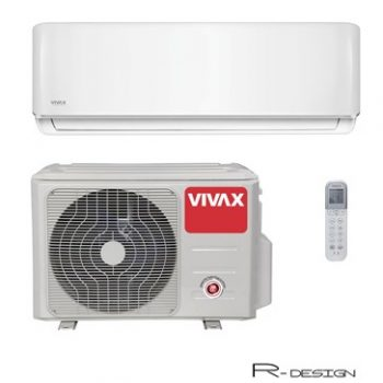 VIVAX ACP-12CH35AERI – R-DESIGN