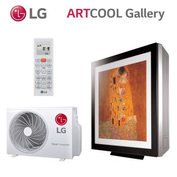 LG A12FT ArtCool Gallery R32